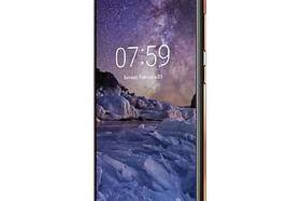 Nokia 7 Plus Dual 64GB