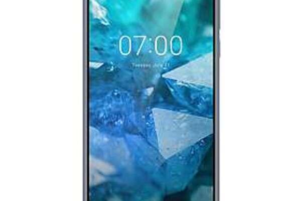 Nokia 7.1 Dual SIM 64GB