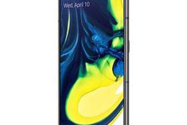 Samsung Galaxy A80 SM-A805F/DS 128GB