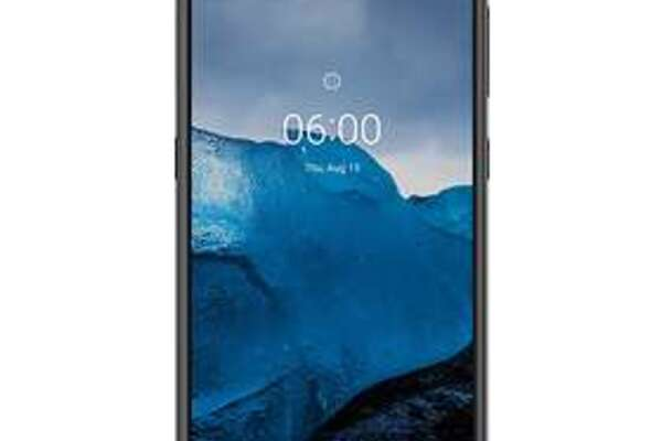 Nokia 6.2 Dual SIM (3GB RAM) 32GB