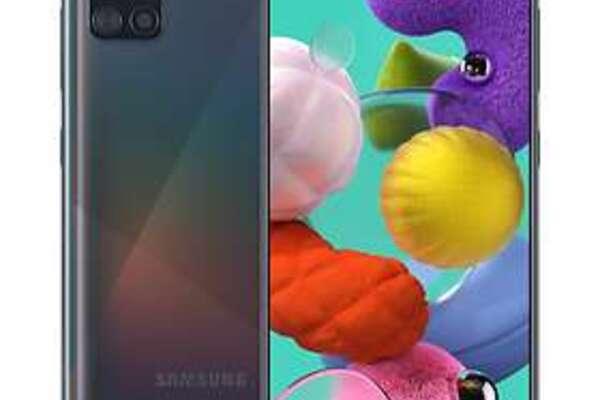 Samsung Galaxy A51 SM-A515F/DS (4GB RAM) 128GB