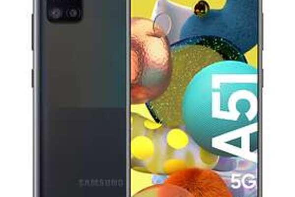 Samsung Galaxy A51 5G SM-A516B/DS (6GB RAM) 128GB