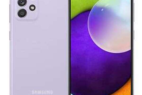 Samsung Galaxy A52 SM-A525F/DS (6GB RAM) 128GB